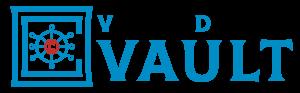 VDSVAULT logo